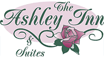 The Ashley Inn & Suites logo